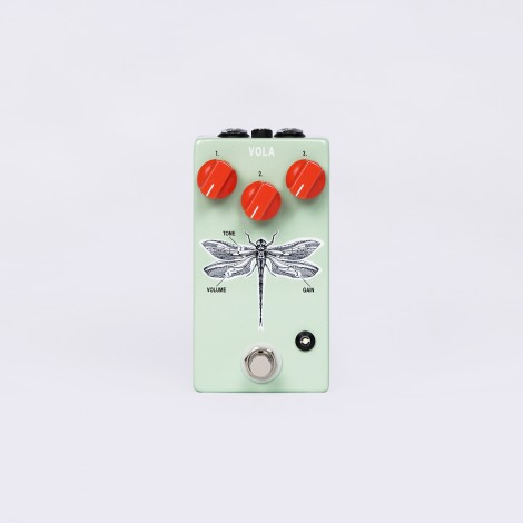 VOLA (preamp/overdrive)